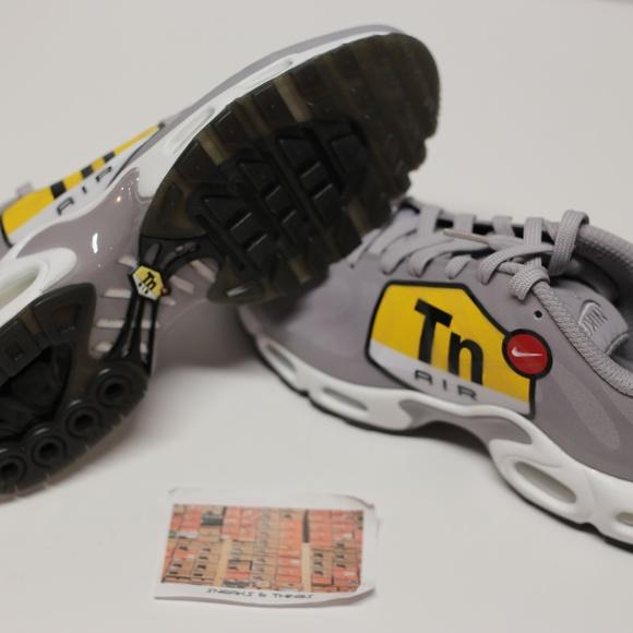Nike Air Max Plus GPX Tuned 1 | Nike Air Max | Sneakers nike